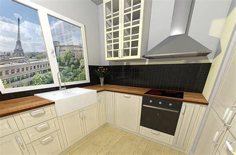 concevoir cuisine 3d concevoir cuisine 3d plan de cuisine en d with concevoir