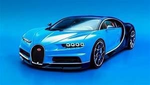 2016 Bugatti Chiron Wallpaper HD Car Wallpapers ID #6280