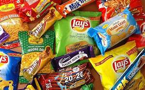 Consumer Goods Firms Arm Themselves With Small Packs To