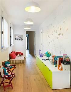 Aménagement Chambre Enfant : 100 id es comment d corer la chambre des enfants ~ Dode.kayakingforconservation.com Idées de Décoration