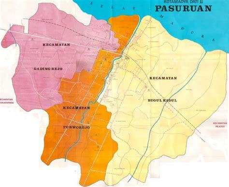 peta wisata pasuruan peta wisata indonesia  luar negeri