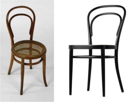 histoire de la chaise la chaise n 14 28 images hommage 224 la chaise thonet
