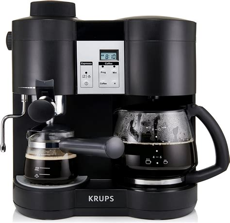 Back to single serve coffee makers. Best Coffee and Espresso Maker Combo - MyCoffeeSource