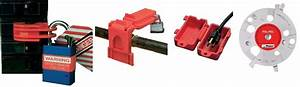Panduit Lockout Tagout  Lockout Devices  Panduit Lock Out Tag Out  Locking Off  Lockout Safety