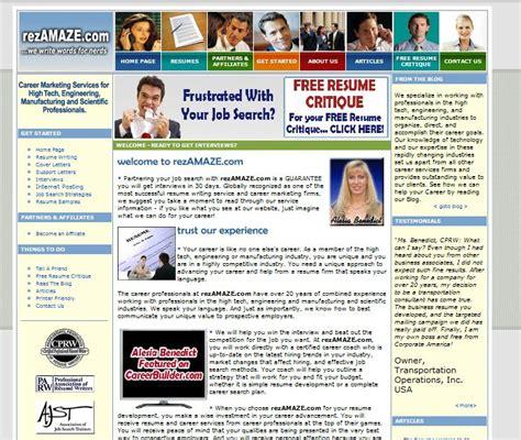 review of best resume writing service rezamaze