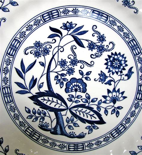 blue and white china l 2 royal wessex blue and white china plates