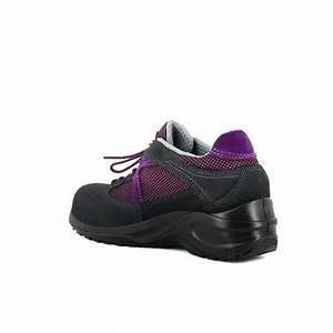 Chaussure De Securite Femme Legere : chaussure securite femme legere et confortable lisashoes ~ Nature-et-papiers.com Idées de Décoration