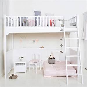Hochbett Billig Kaufen : oliver furniture hochbett seaside sofort lieferbar online kaufen emil paula kids ~ Indierocktalk.com Haus und Dekorationen