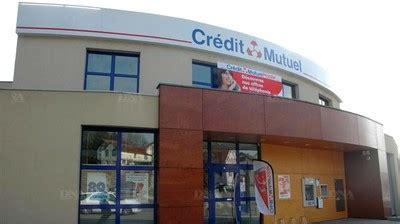 siege credit mutuel le siège du crédit mutuel à waldighoffen photo dna
