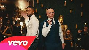 Empire Cast ft. Jussie Smollett & Pitbull- No Doubt About ...