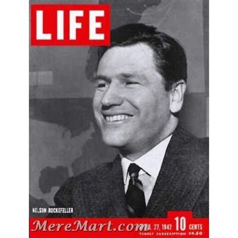 Life Magazine April 27 1942