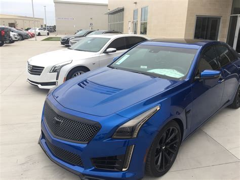 caddyinfo cadillac conversations blog  inspire cadillac dreams