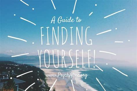 find   guide  finding  true