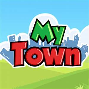 My Town (@MyTownGames) | Twitter  My