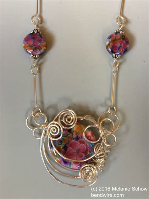 Messing About With Sterling Wire Art Jewelry Solamente