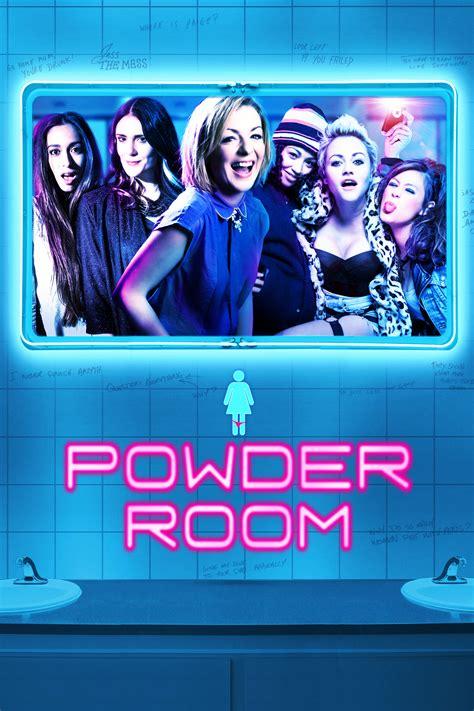 Powder Room (2013