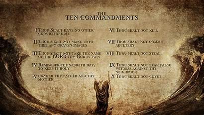 Commandments Ten Wallpapers Droid Motorola Windows Hipwallpaper