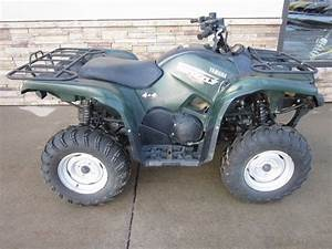 2005 Yamaha Grizzly 660 Motorcycles For Sale