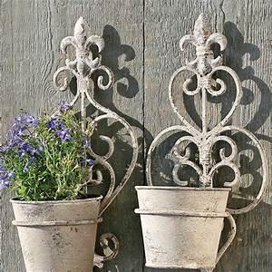 Blumentöpfe Für Die Wand : produkt des monats vintage blument pfe f r die wand ~ Indierocktalk.com Haus und Dekorationen