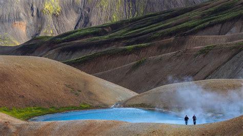 landmannalaugar iceland highlands travel guide