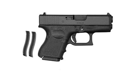 carry concealed glocks selling compiled feedback customer five sales data its