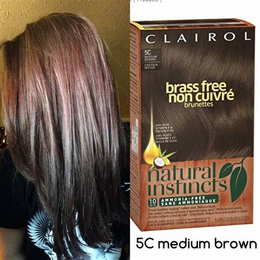 #25+ #Best #Ideas #About #Clairol #Hair #Color #On #Pinterest