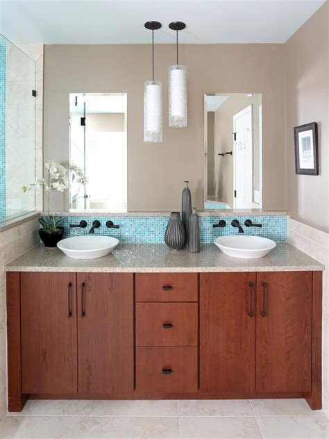 Bathroom Lighting by Illuminating Ideas For Beautiful Bathroom Lighting Hgtv