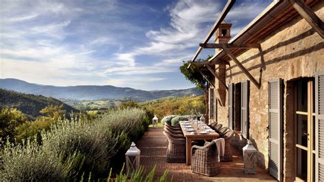 castello  reschio estate  umbria idesignarch interior design architecture interior