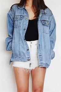 Vintage Denim Jackets u2013 Jackets