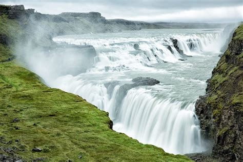 Victoria Falls And Other Beautiful Waterfalls From All