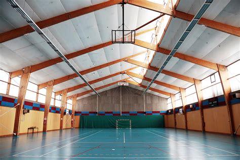 sport en salle parc interdepartemental des sports