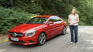 2013 Mercedes Cla Review - What Car