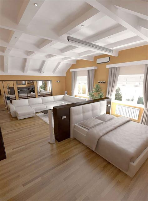 bedroom with living room design bedroom living room ideas home design