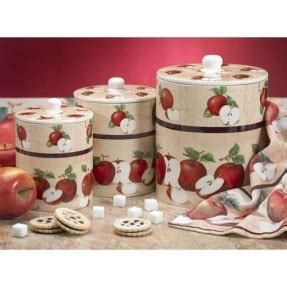 kitchen decor collections country canister sets for kitchen foter