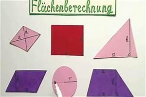 Diagonale Eines Quadrats Berechnen : video wie berechnet man den fl cheninhalt so geht 39 s ~ Themetempest.com Abrechnung