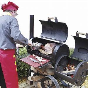 Joes Bbq Smoker : joe s barbeque smoker 16 tradition ~ Cokemachineaccidents.com Haus und Dekorationen
