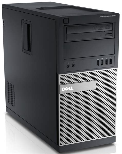 Dell Optiplex 9020MT 8GB Price in Pakistan, Specifications