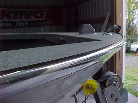 Alumaweld Boat Decals by The Ultimate In Aluminum Polishing Ultimatealuminum