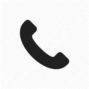 Black, call, call ended, call up, contact, miss call ...