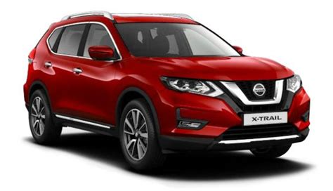 Nissan X Trail Backgrounds by New Nissan X Trail Premium Crossover 4x4
