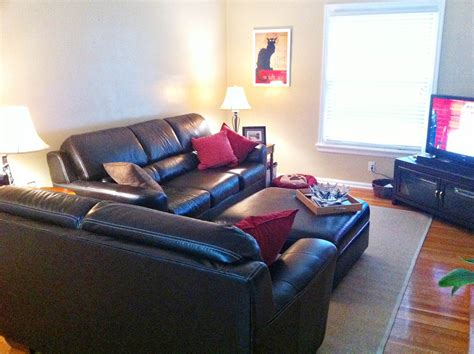 Modern Red Couch Set Others Extraordinary Home Design