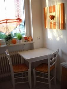 Kleine Küche Mit Essplatz : k che 39 essplatz 39 mein zuhause zimmerschau ~ Frokenaadalensverden.com Haus und Dekorationen