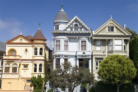 Renovating Your Victorian House, An Introduction