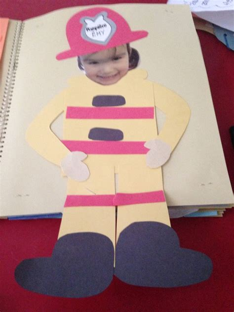 1000 ideas about fireman crafts on community 106   3367f2d3f00bb4a453127557194694d4