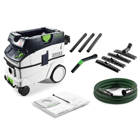 pre order festool cth      class dust extractor