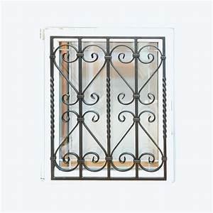 Grille Porte D Entrée : menuiserie en alu accessoires grille de porte d 39 entr e ~ Melissatoandfro.com Idées de Décoration