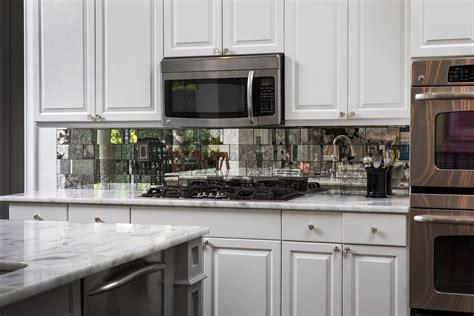 Glass Tile Backsplash Cost Glass Designs
