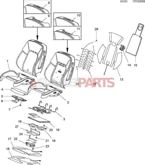 Saab 9 5 Seat Heater Wiring by Saab 9 3 Heater Diagram Wiring Diagram