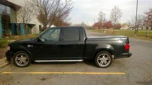 Buy Used 2002 Ford F