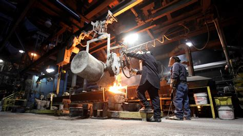 Brillion Iron Works sold, joins foundry group that ...